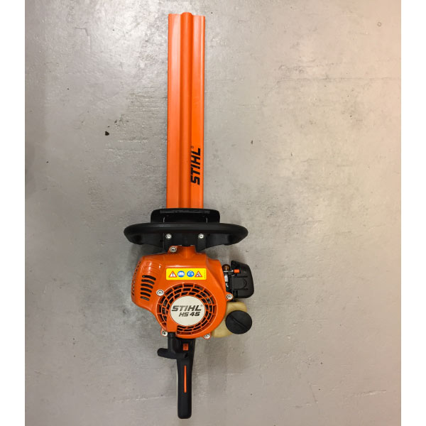 Nos occasions tesse motoculture - Taille haie stihl hs 45 ...